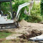 budowa oczyszczalni ścieków