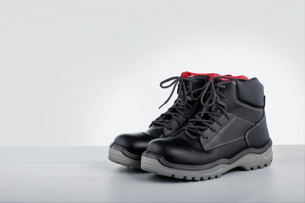 buty przemysłowe ochronne